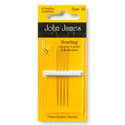 JOHN JAMES Neddles Pack 10510