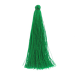 Nylon Tassel imitation silk