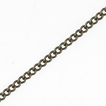 Small Chain alloy