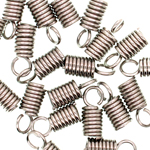 Stainless Steel Cord End