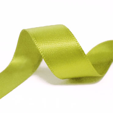 Satin ribbon