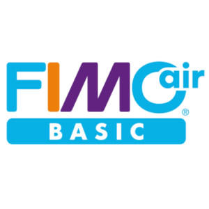 FIMO air BASIC modelling clay