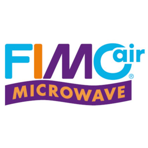 FIMO air MICROWAVE modelling clay