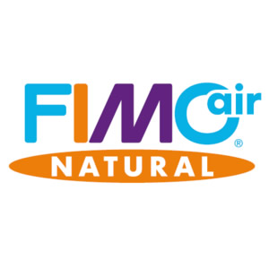 FIMO air NATURAL modelling clay