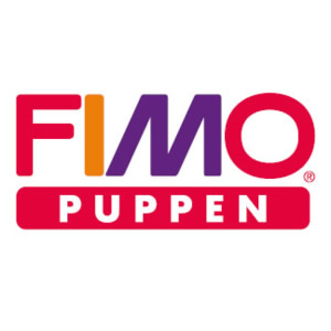 FIMO Puppen modelling clay