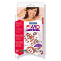 "FIMO SOFT ""Red Dreams"" Jewellery sets"