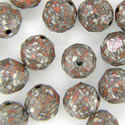 Swarovski Faceted 5000/B