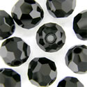 Swarovski Faceted 5900 large hole