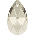 Swarovski pear 6106 16mm