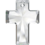 Swarovski cross 6864