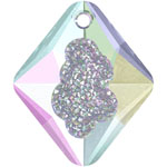 Swarovski Pendant Growing 6926 26mm