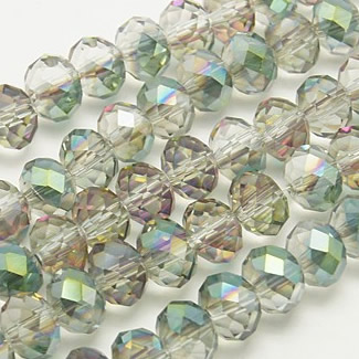 Abacus Faceted