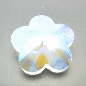 Flower pendant effects