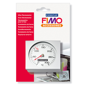 Thermometer FIMO