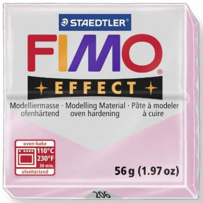Gemestone colours FIMO EFFECT polimer clay