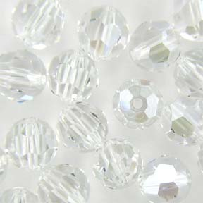 Swarovski Faceted 5000